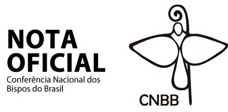 Nota Oficial da CNBB