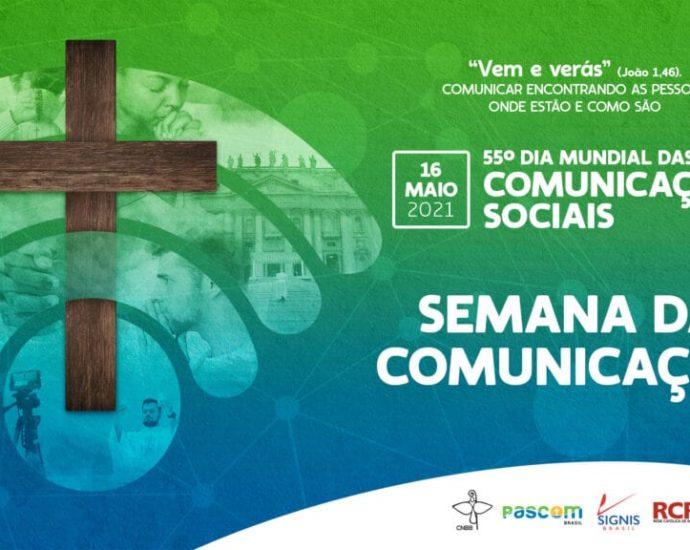 Semana da Comunicação Social 2021